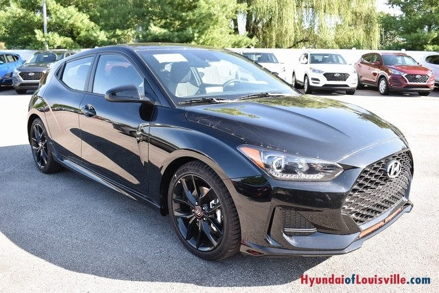 new 2020 hyundai veloster turbo r spec fwd 3d hatchback Hyundai Veloster Turbo RSpec