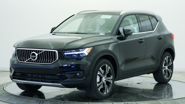 new 2020 volvo xc40 t5 awd inscription awd Volvo Xc40 T5 Inscription