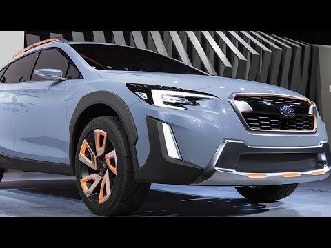 new generation 2020 subaru outback redesign New Generation Subaru Outback