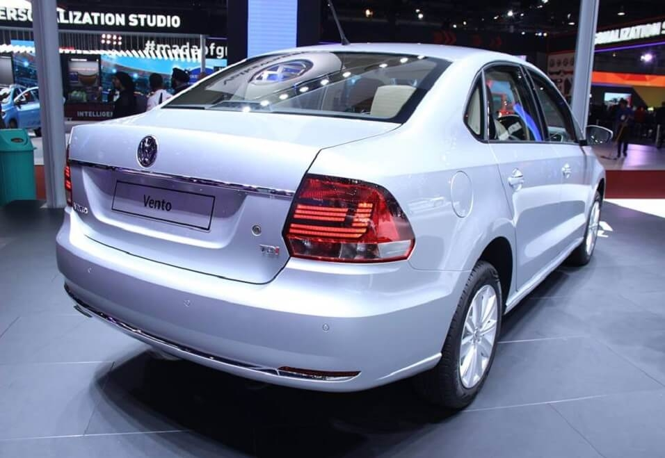 new volkswagen vento 2020 price launch specifications mileage Volkswagen Vento New Model