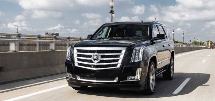 next generation cadillac escalade changes gm authority Next Generation Cadillac Escalade