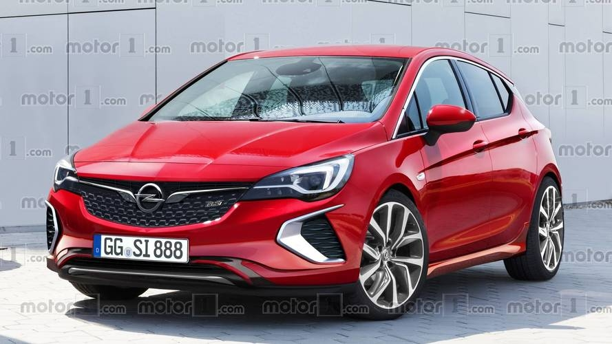 next generation opel astra launching in 2021 Opel Astra Release Date