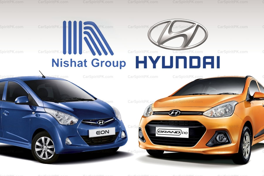 nishat hyundai to initially launch either an 800cc or 1000cc Hyundai Upcoming Cars In Pakistan