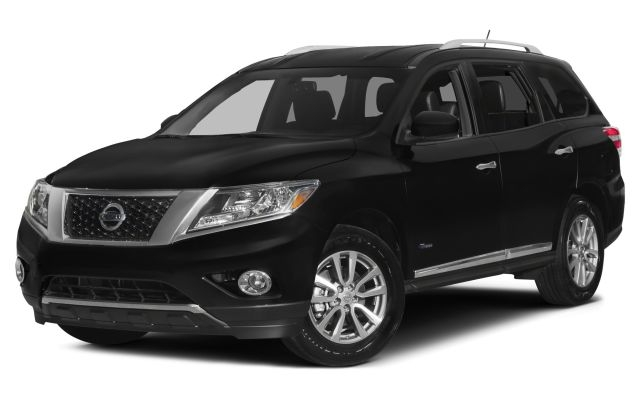 nissan pathfinder hybrid prices reviews and new model information Nissan Pathfinder Hybrid