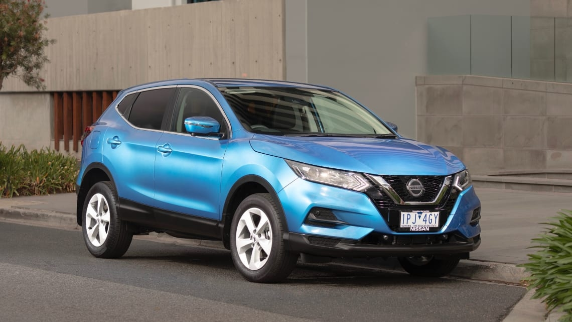nissan qashqai 2020 pricing and specs confirmed car news Nissan Qashqai Australia
