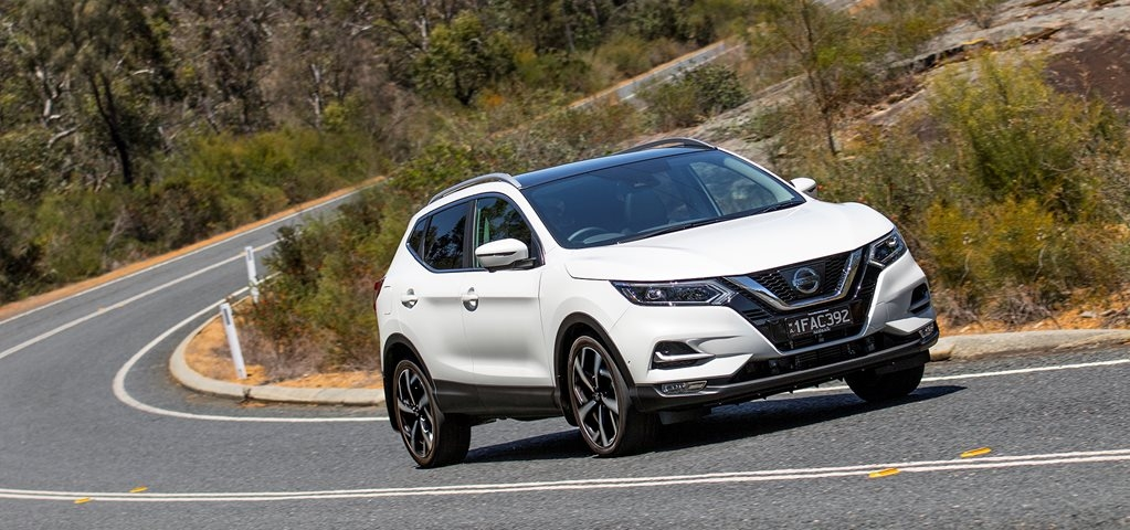 nissan qashqai 2019 review price features australia Nissan Qashqai Australia