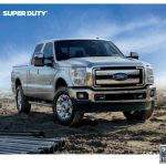 north brothers chronicle downloadable 2016 ford f 350 brochure Ford Super Duty Brochure
