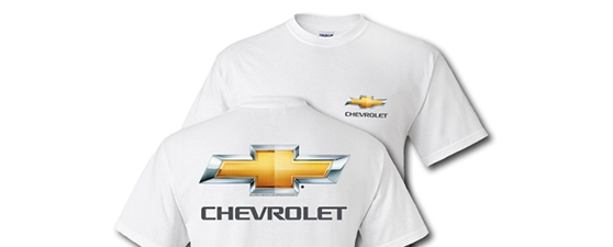 official chevrolet licensed merchandise apparel Chevrolet Official Website