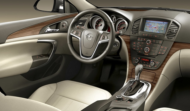 opel insignia interior within the interior we will be able Opel Insignia Interior