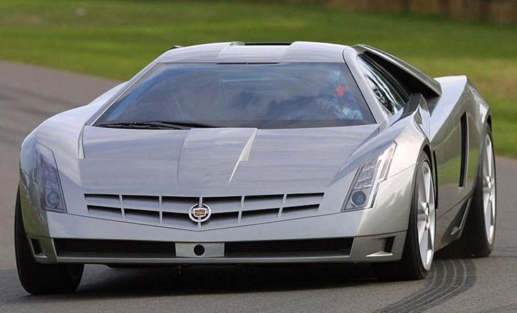 pin on autos Cadillac Most Expensive