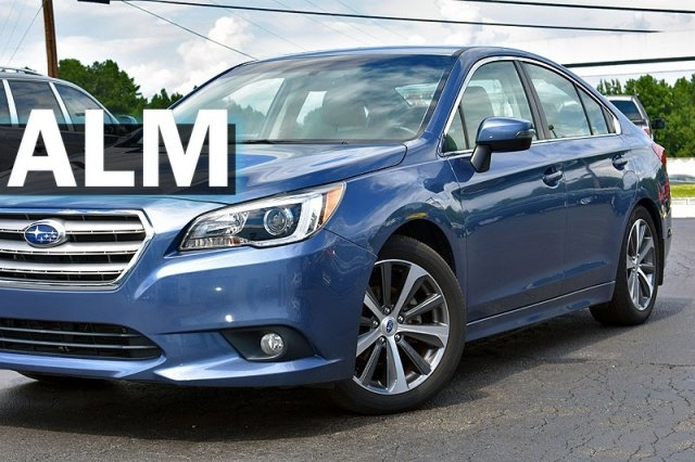pre owned 2020 subaru legacy 25i limited awd Subaru Legacy 2.5i Limited