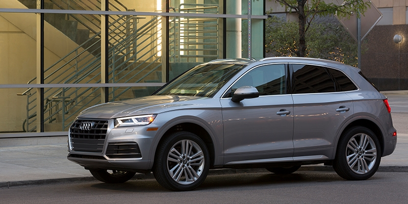 quick facts to know 2019 audi q5 trucks Release Date Of Audi Q5