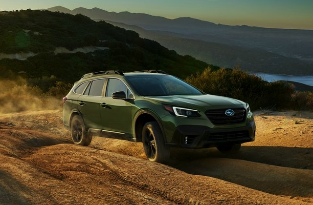 redesigned 2020 subaru outback all you need to know us Subaru Outback Redesign