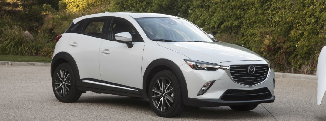 release date for the 2018 mazda cx 3 Mazda Cx 3 Release Date