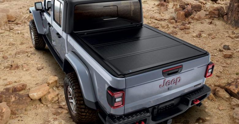 select mopar accessories now available for the gladiator Jeep Gladiator Mopar Accessories