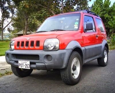 show or display 1998 2020 chevrolet jimny not approved Chevrolet Jimny Ecuador