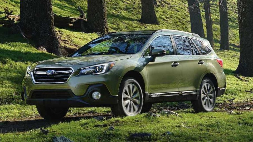 subaru listens to fans brings back turbo outback with class All New Subaru Outback
