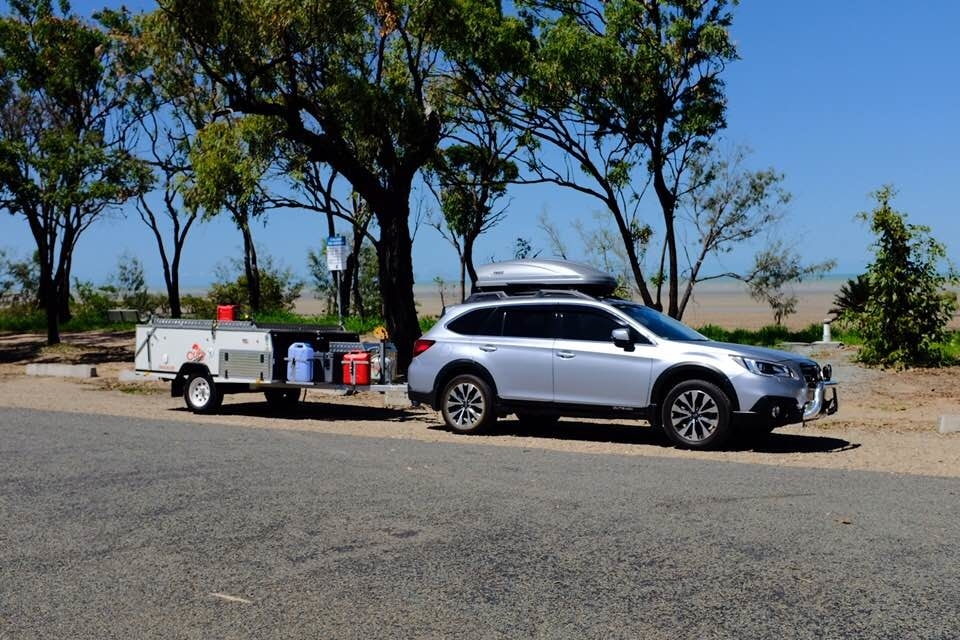 subaru outback questions towing with outback limited 25i Subaru Outback Towing Capacity