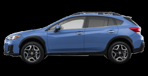 Permalink to Subaru Crosstrek Quartz Blue Pearl