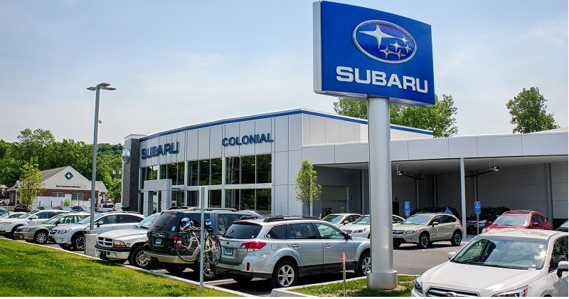 subaru test drive promotion receive 65 visa gift card Subaru Test Drive Offer