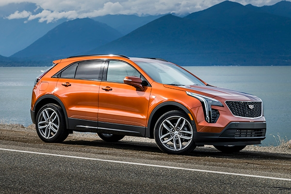 suv deals june 2020 autotrader Cadillac Lease Deals June