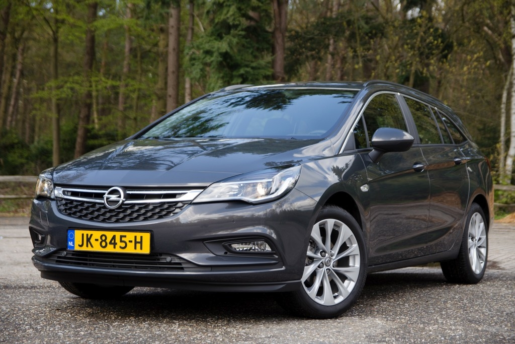 test opel astra sports tourer 2020 autokopennl Opel Astra Sports Tourer