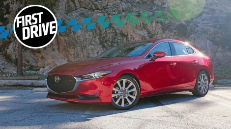 the all wheel drive 2020 mazda 3 is the only mazda 3 you Mazda 3 Review Jalopnik