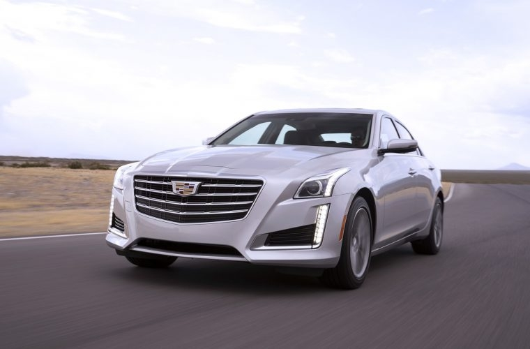 the cadillac cts sedan officially discontinued Cadillac Discontinued Cars
