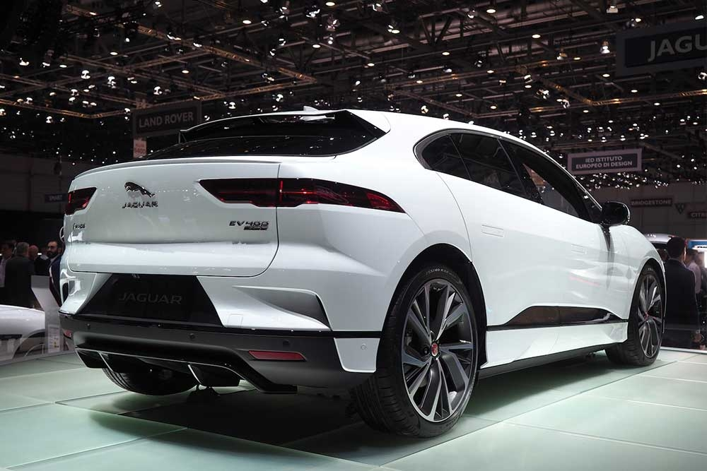 the future face of jaguar cars jec dorset Jaguar Upcoming Cars In