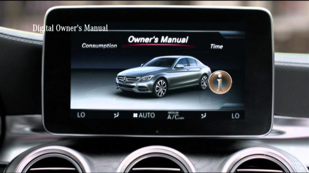 the importance of your mercedes benz manual Mercedes Owners Manual