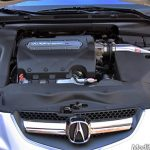 tl type s hp auto car hd Acura Tlx Type S Engine
