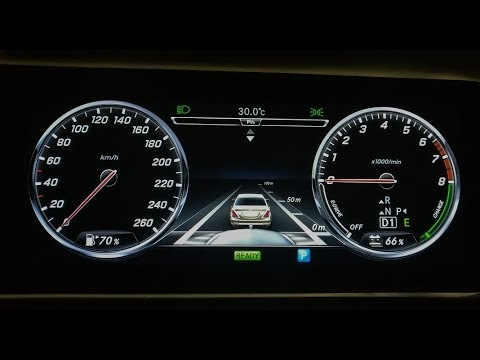 top driver assistance systems in mercedes benz cars 2020 Mercedes Driver Assistance Package