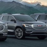 towing capacity of 2018 gmc suvs Gmc Yukon Towing Capacity