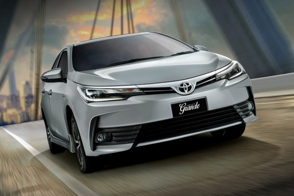 toyota corolla 2019 prices in pakistan car review pictures Toyota Corolla Model In Pakistan