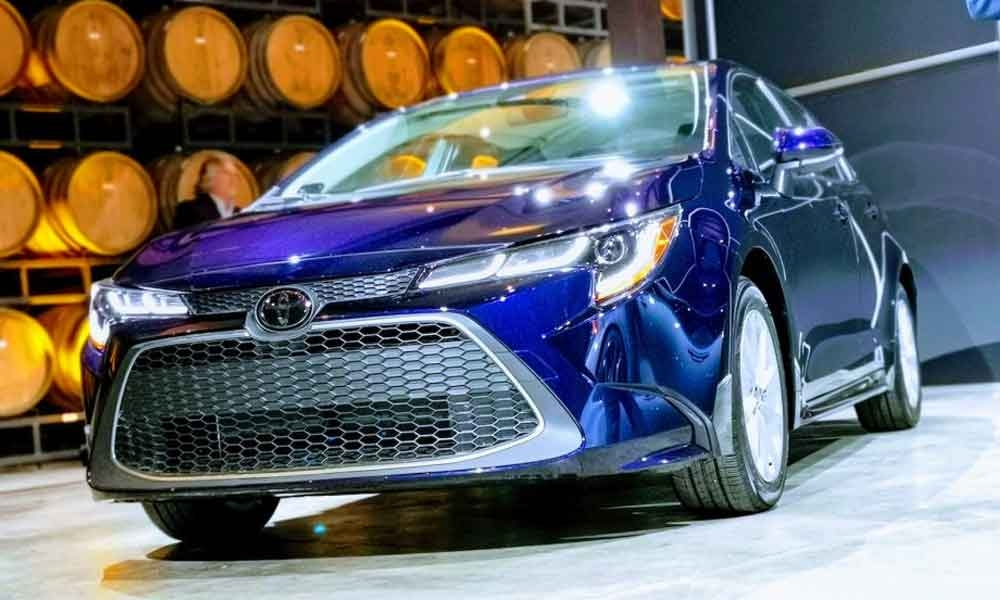 toyota corolla 2020 price in pakistan specifications Toyota Corolla Model In Pakistan