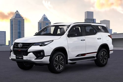 toyota gr supra 2020 price in malaysia november promotions reviews specs Toyota Fortuner New Model