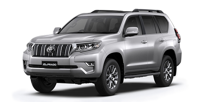 toyota india official toyota land cruiser prado site land Toyota Land Cruiser Prado