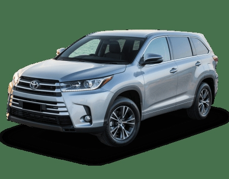 toyota kluger 2019 price specs carsguide Toyota Kluger New Model