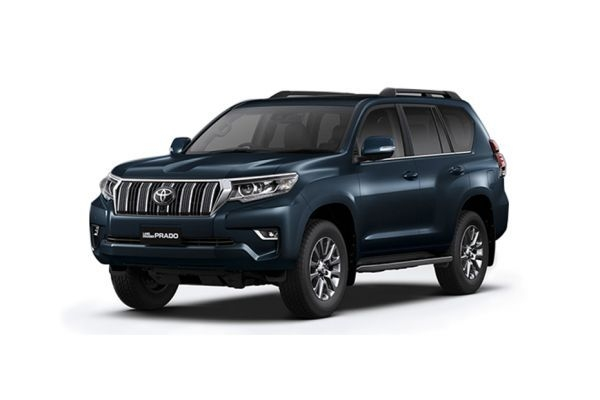 toyota land cruiser prado price check november offers Toyota Land Cruiser Prado