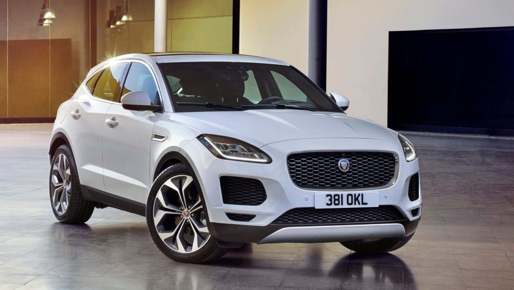 Jaguar Upcoming Cars In