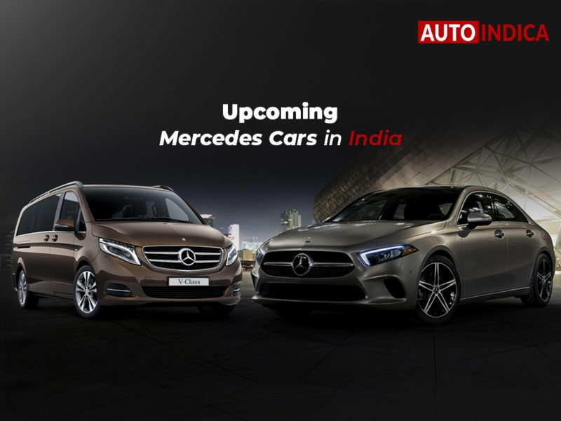 upcoming mercedes cars in india 2020 autoindica Mercedes Upcoming Cars In India