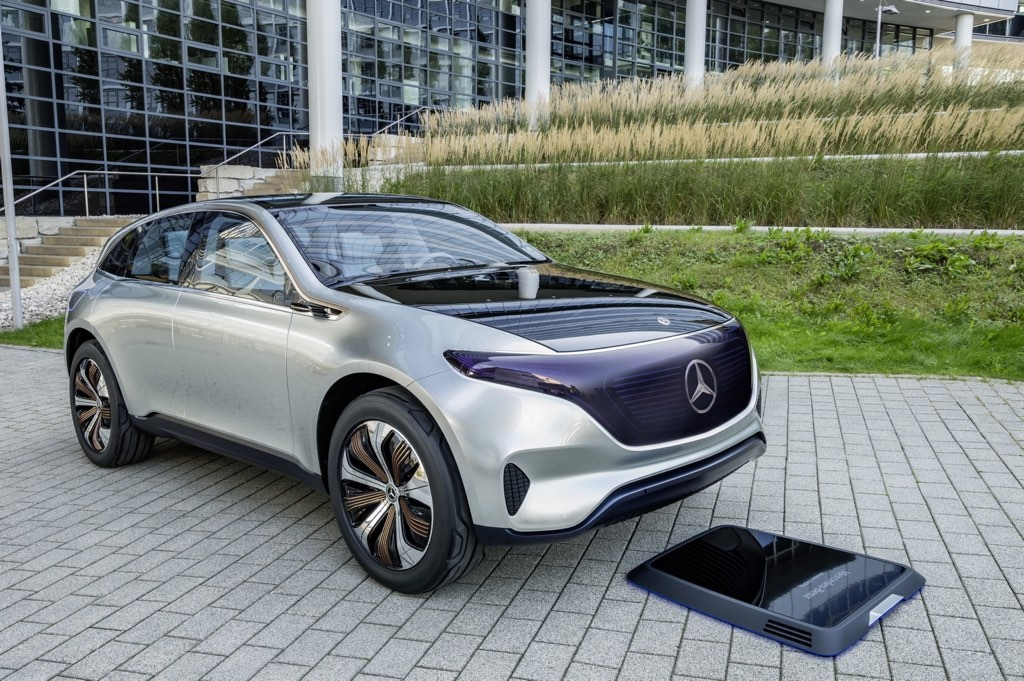 upcoming mercedes electric cars to be manufactured in india Mercedes Upcoming Cars In India