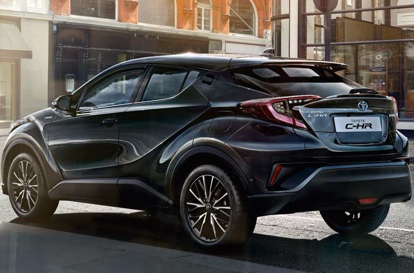 upcoming toyota cars in india 2020 2020 8 cars Toyota Upcoming Suv In India