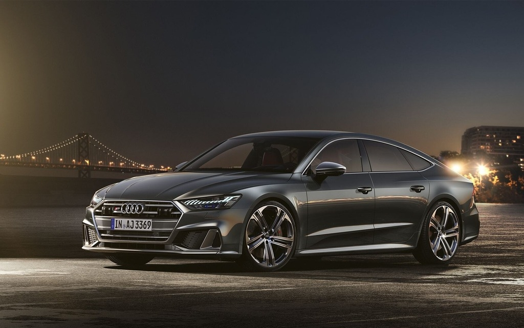 updated 2020 audi s7 follows the s6 lead the car guide Audi S7 Release Date Usa