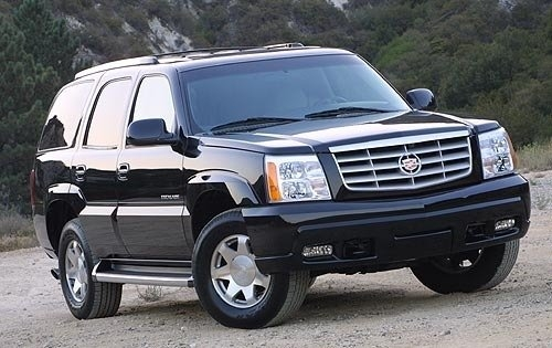 used 2002 cadillac escalade mpg gas mileage data edmunds Cadillac Escalade Gas Mileage