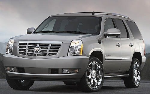 used 2020 cadillac escalade mpg gas mileage data edmunds Cadillac Escalade Gas Mileage