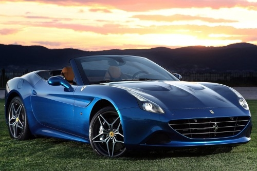 used 2020 ferrari california t prices reviews and pictures Ferrari California T Msrp