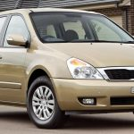 used kia carnival and grand carnival review 1999 2015 Kia Grand Carnival Review