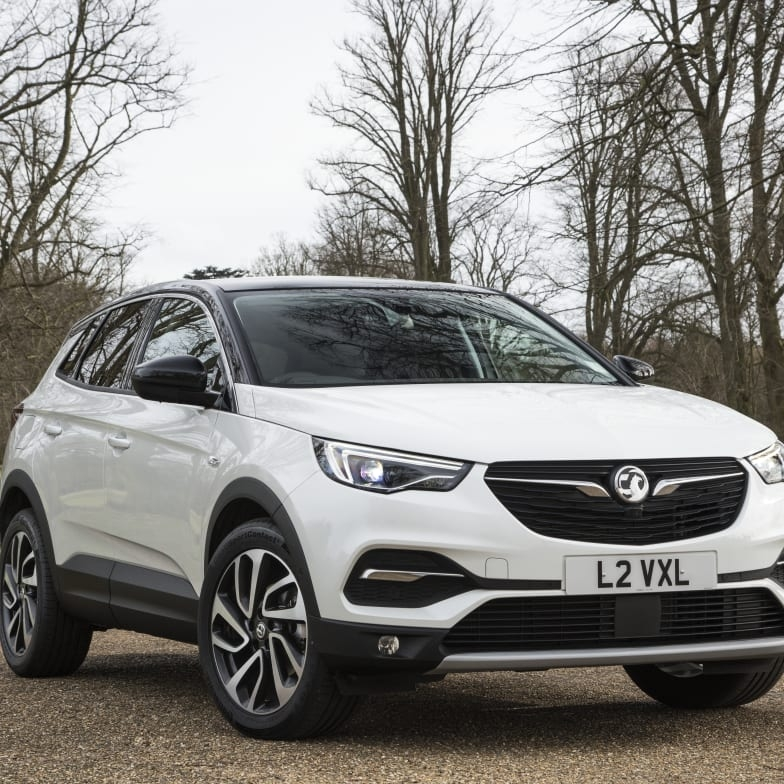 vauxhall adds ultimate trim levels to grandland x and astra Opel Grandland X Ultimate