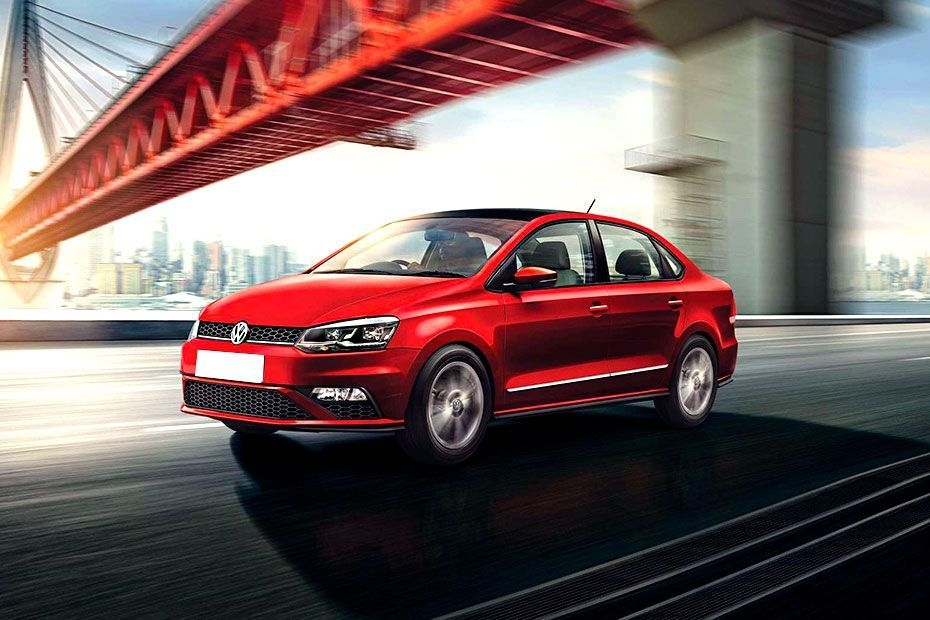 volkswagen vento price november offers images review Volkswagen Vento New Model